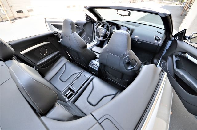 2012 Audi S5 Prestige in Reseda, CA, CA 91335