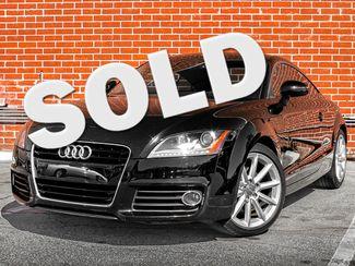 2012 Audi TT 2.0T Prestige Burbank, CA