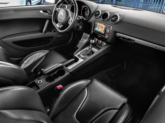 2012 Audi TT 2.0T Prestige Burbank, CA 13