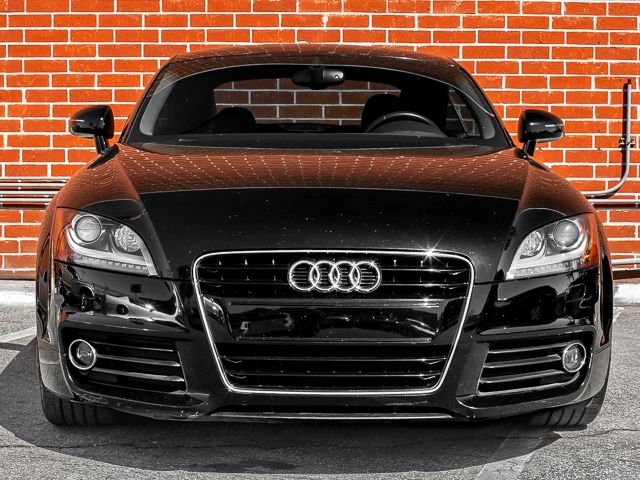 2012 Audi TT 2.0T Prestige Burbank, CA 2