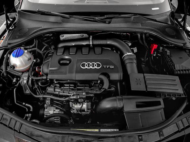2012 Audi TT 2.0T Prestige Burbank, CA 23