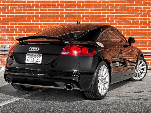 2012 Audi TT 2.0T Prestige Burbank, CA 4