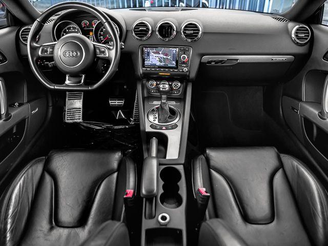 2012 Audi TT 2.0T Prestige Burbank, CA 8
