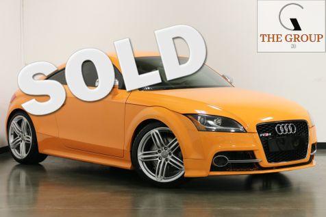 2012 Audi TTS 2.0T Prestige in Mooresville
