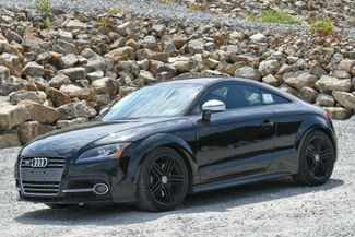 2012 Audi TTS 2.0T Prestige Naugatuck, Connecticut
