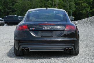 2012 Audi TTS 2.0T Prestige Naugatuck, Connecticut 3