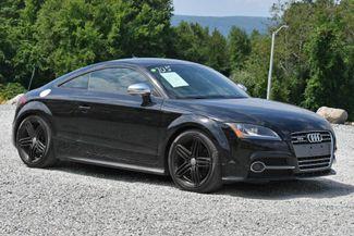 2012 Audi TTS 2.0T Prestige Naugatuck, Connecticut 6