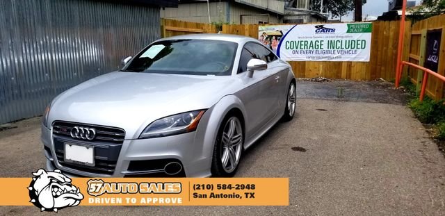 2012 Audi TTS 2.0T Premium Plus in San Antonio, TX 78229