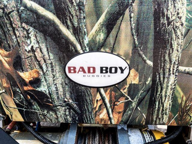 2012 Bad Boy Buggy Bone Collector Limtied Edition Madison, NC 9