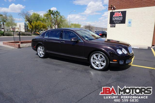 2012 Bentley Continental Flying Spur Sedan FlyingSpur ~ Mulliner Package in Mesa, AZ 85202