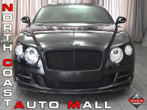 2012 Bentley Continental GT 2dr Coupe in Akron, OH