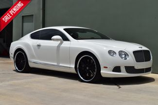 2012 Bentley Continental GT  | Arlington, TX | Lone Star Auto Brokers, LLC-[ 2 ]