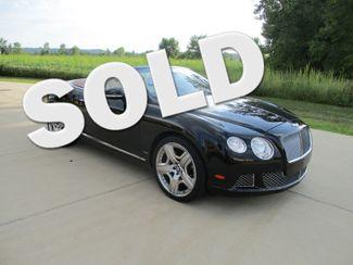 2012 Bentley Continental GT GTC in Chesterfield, Missouri 63005