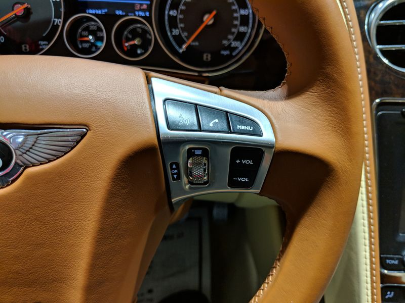 2012 Bentley Continental GT GTC  Lake Forest IL  Executive Motor Carz  in Lake Forest, IL