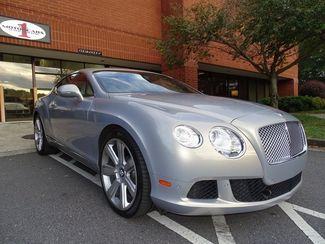 2012 Bentley Continental GT Base in Marietta, GA 30067
