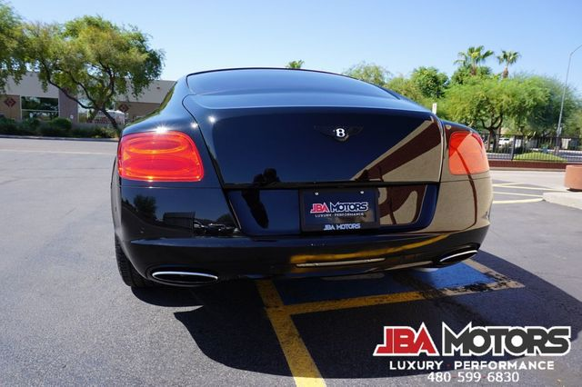 2012 Bentley Continental GT Coupe Mulliner Package W12 AWD in Mesa, AZ 85202