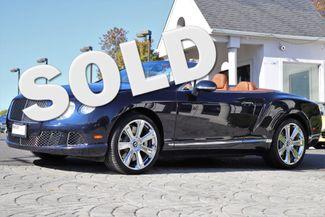 2012 Bentley Continental GTC  in Alexandria VA
