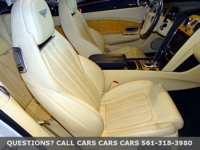 2012 Bentley Continental GTC Convertible in West Palm Beach, Florida 33411