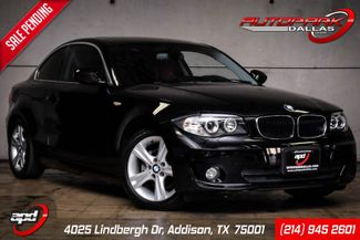 2012 BMW 128i in Addison, TX 75001