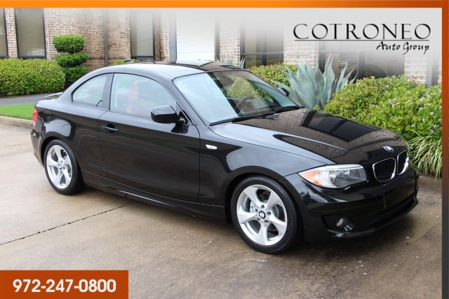 2012 BMW 128i Coupe in Addison, TX 75001