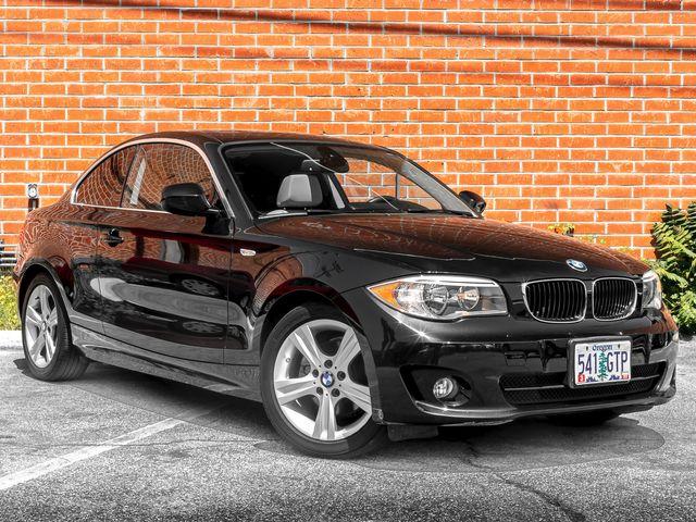 2012 BMW 128i Burbank, CA 1