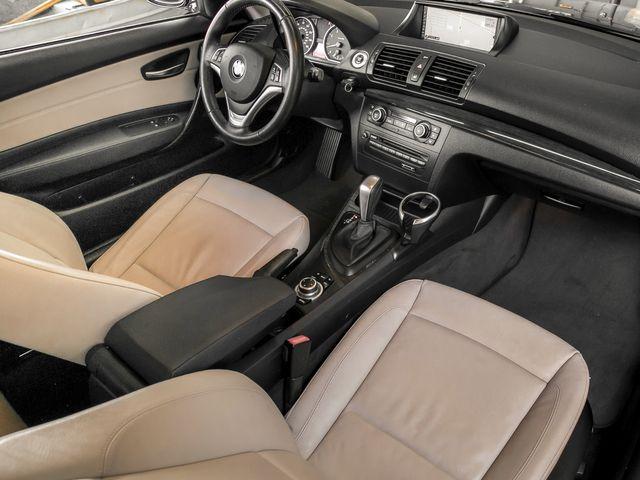 2012 BMW 128i Burbank, CA 11