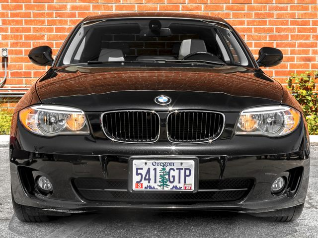 2012 BMW 128i Burbank, CA 2