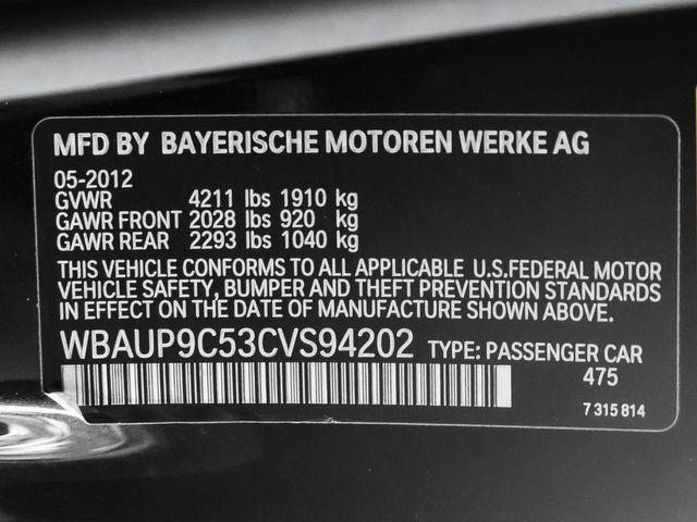2012 BMW 128i Burbank, CA 30