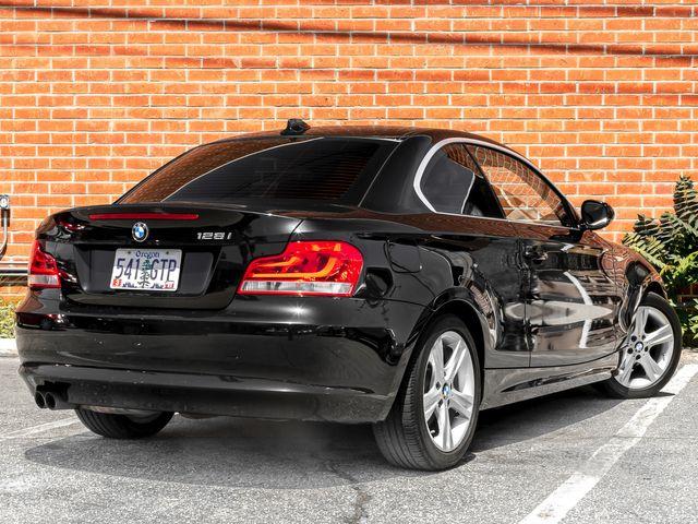 2012 BMW 128i Burbank, CA 6