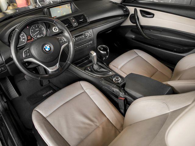 2012 BMW 128i Burbank, CA 9