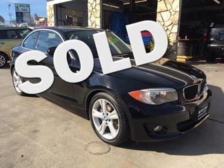 2012 BMW 128i La Crescenta, CA