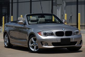 2012 BMW 128i Conv*Nav* Only 62 k* EZ Finance** | Plano, TX | Carrick's Autos in Plano TX