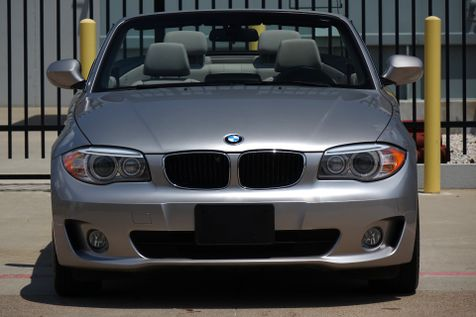 2012 BMW 128i Conv*Nav* Only 62 k* EZ Finance** | Plano, TX | Carrick's Autos in Plano, TX