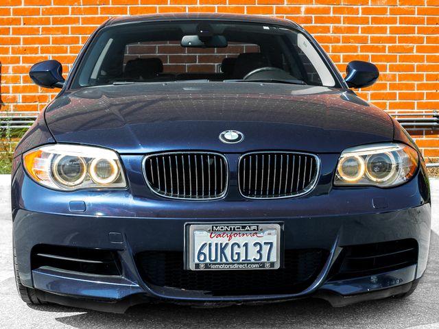 2012 BMW 135i Burbank, CA 2