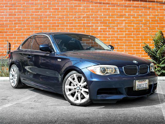 2012 BMW 135i Burbank, CA 1