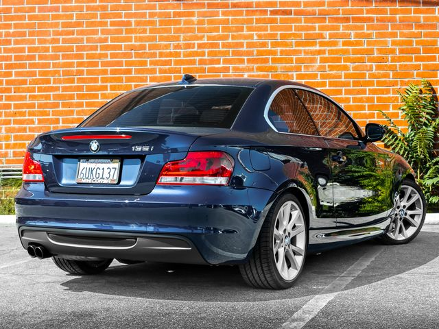 2012 BMW 135i Burbank, CA 6