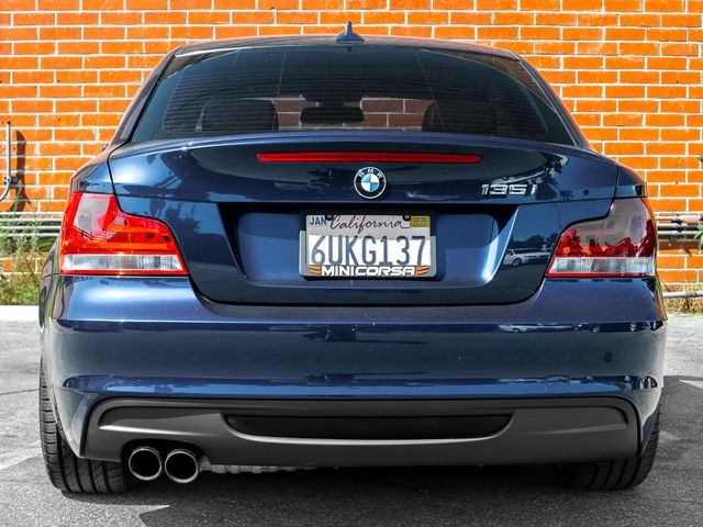 2012 BMW 135i Burbank, CA 3