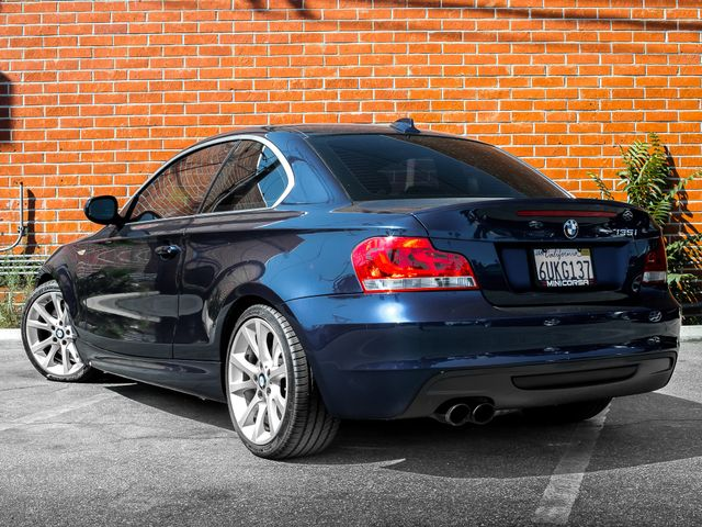 2012 BMW 135i Burbank, CA 7