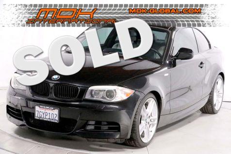 2012 BMW 135i - M Sport pkg - Navigation - Heated seats in Los Angeles