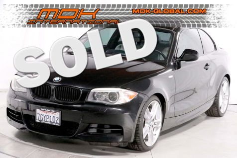 2012 BMW 135i - M Sport pkg - Navigation - Heated seats in Los Angeles