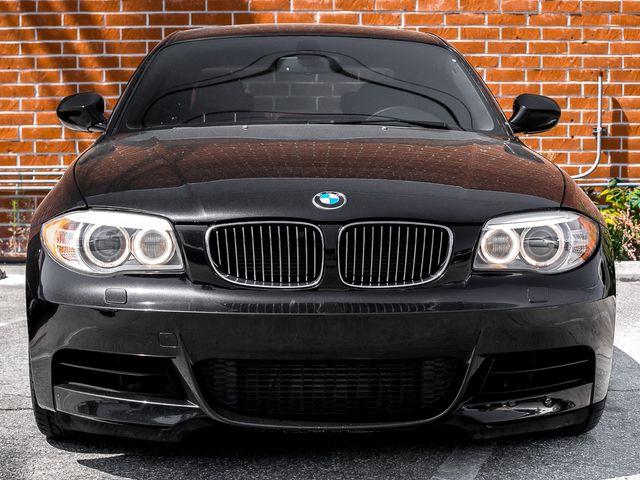 2012 BMW 135i M-Sport Burbank, CA 2