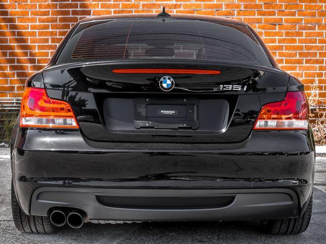 2012 BMW 135i M-Sport Burbank, CA 3