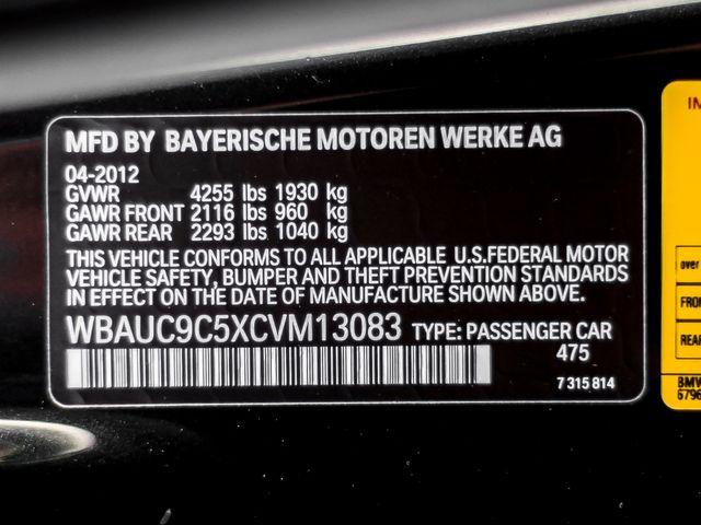 2012 BMW 135i M-Sport Burbank, CA 31