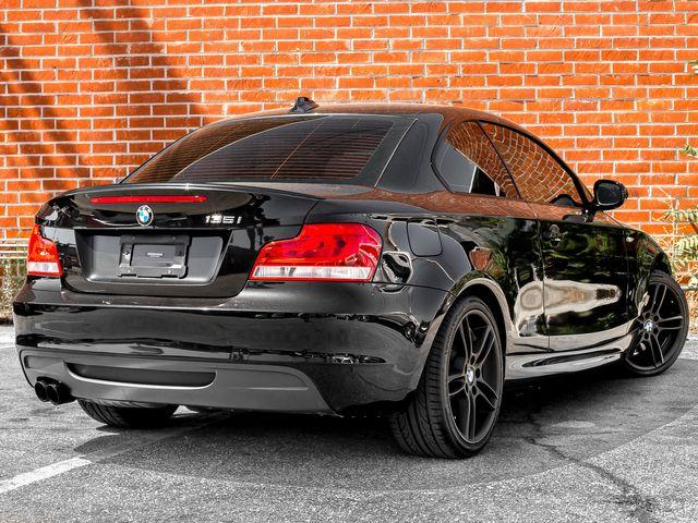 2012 BMW 135i M-Sport Burbank, CA 6