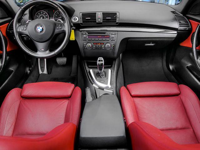 2012 BMW 135i M-Sport Burbank, CA 8