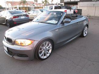 2012 BMW 135i Convertible in Costa Mesa California, 92627