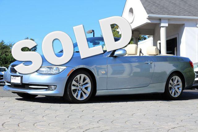 2012 BMW 3-Series 328i Convertible in Alexandria VA