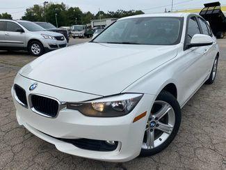 2012 BMW 3-Series in Gainesville, GA