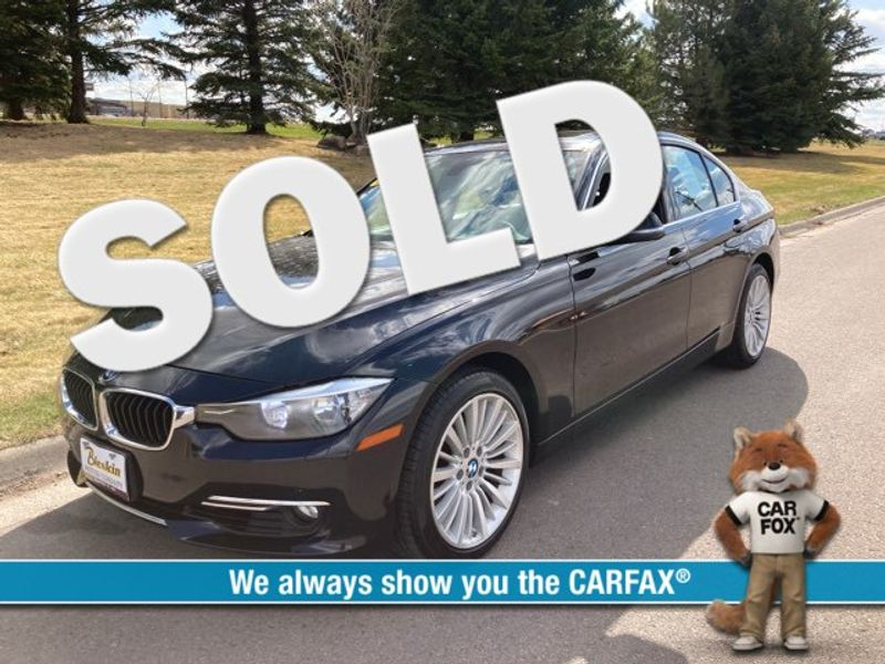 2012 BMW 3-Series 328i  city MT  Bleskin Motor Company   in Great Falls, MT