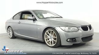 2012 BMW 3 Series 335i in McKinney, Texas 75070